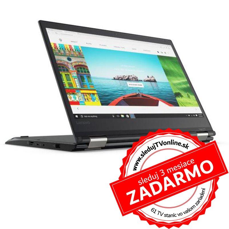 LENOVO Yoga 370 13.3 FHD Dot i5-7200U/8GB/512GB SS
