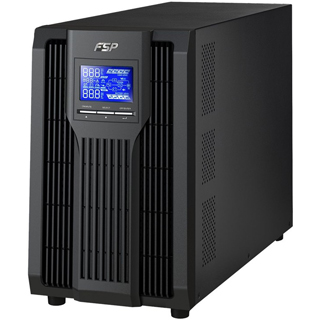 FORTRON Champ 3K UPS 2700W/3000VA Tower