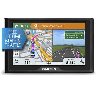 GARMIN Drive 51 LMT-S Lifetime EU (45 krajín)