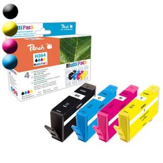 PEACH Cartridge pack HP No. 364 SD534EE PI300-341
