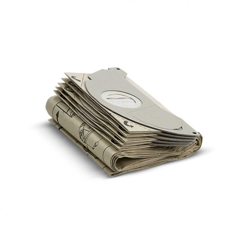 78ec04335 KARCHER Papierové filtračné vrecká SE 5.100 6.904-143.0. Na sklade. Previous