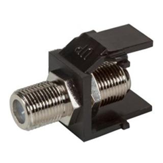 OEM keystone F-konektor/F-konektor