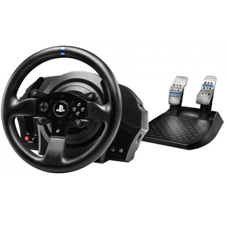 THRUSTMASTER Volant a pedále T300 RS