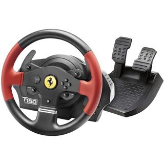 THRUSTMASTER Volant a pedále T150 Ferrari