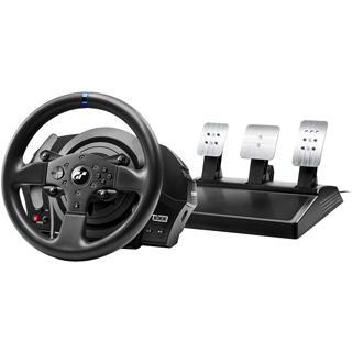 THRUSTMASTER Volant a pedále T300 RS/T3PA