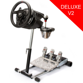 WHEEL STAND PRO Stojan TR T500RS DeLuxe V2