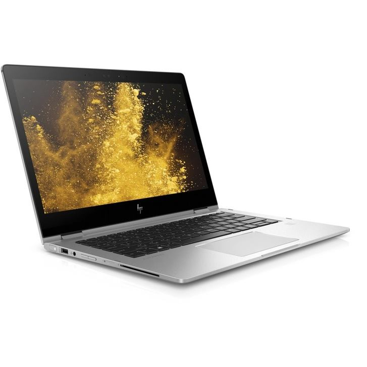 """HP EliteBook 13,3"""" FHD Dot i7-7600U/8/256/Int/W10P"""