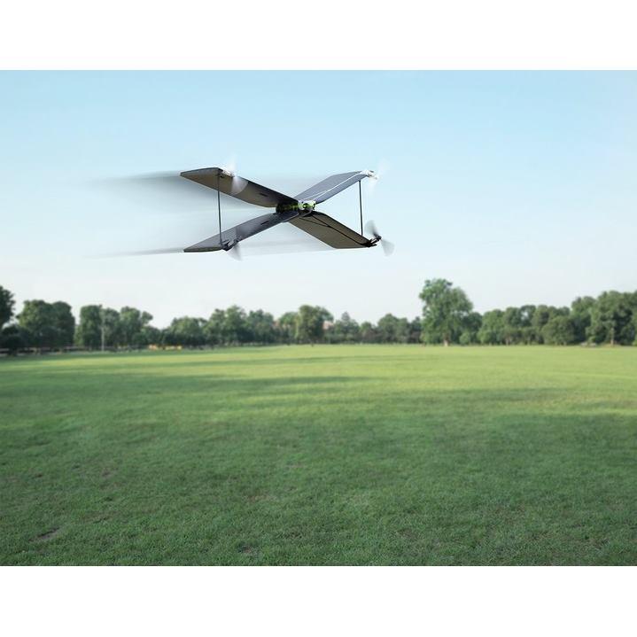 PARROT Minidron SWING s ovládačom Flypad