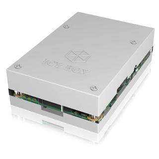RAIDSONIC ICY IB-RP101 pre Raspberry Pi 2 a 3
