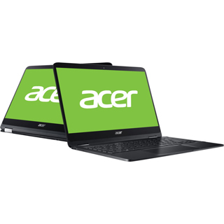 "ACER Spin 7 14,0"" FHD Dot i7-7Y75/8/256/Int/W10P"