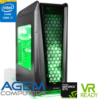 AGEM Intelligence X7708 Windows 10 SK