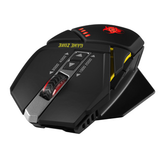 TRACER GAMEZONE Frenzy AVAGO 3050 4000DPI