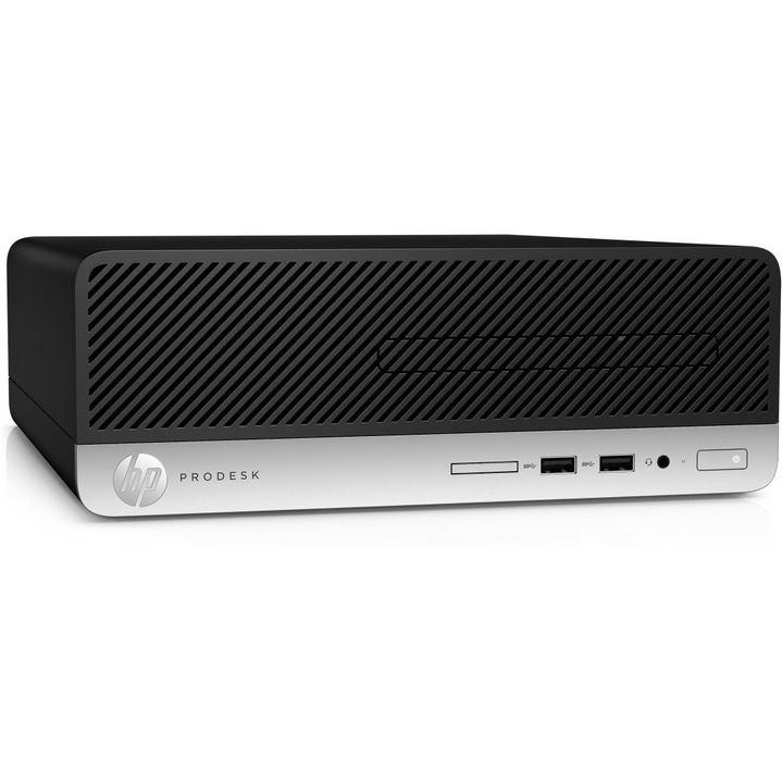HP ProDesk 400 G4 SFF i3 7100/4G/128G/DVD/Int/W10P