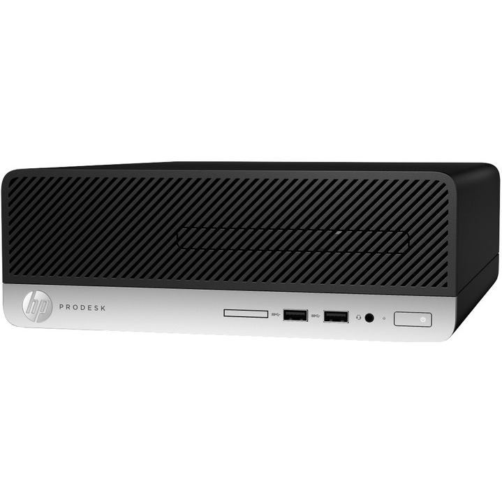 HP ProDesk 400 G4 SFF i5 7500/8G/256G/DVD/Int/W10P