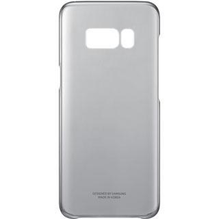 SAMSUNG Púzdro CLEAR pre Galaxy S8 Black