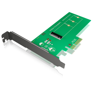 RAIDSONIC ICY BOX PCIe karta IB-PCI208