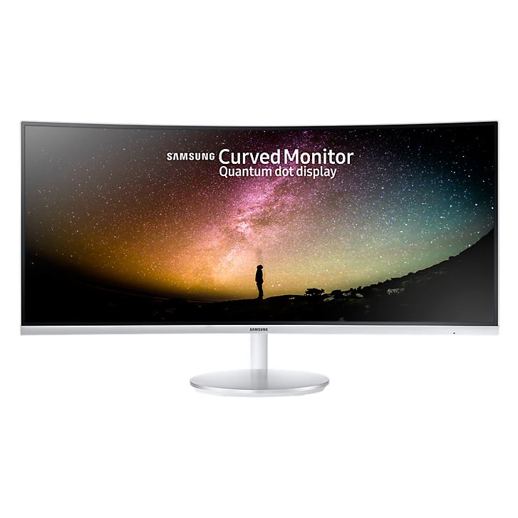 SAMSUNG LED Monitor 34