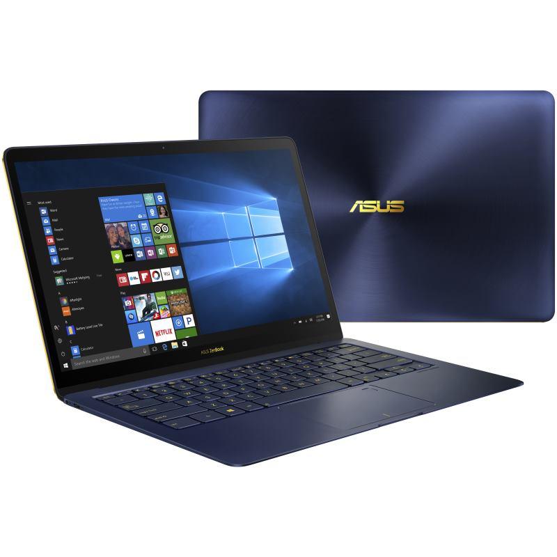 """ASUS UX490UA-BE012R 14"""" i7 16G 512GB W10PRO"""