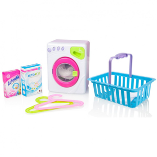KIDS WORLD Detská pračka - súprava