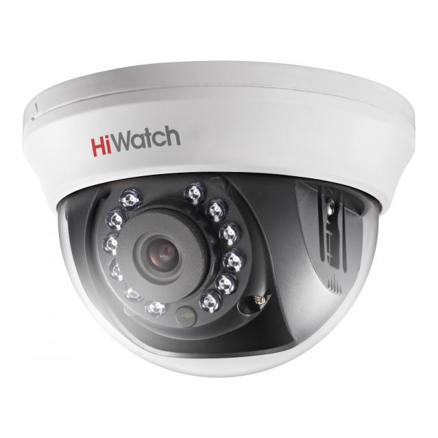 HIK HiWatch Analog HD TVI Kamera DS-T101(3.6mm)