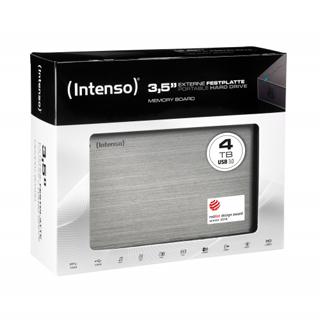 """INTENSO 4TB MemoryBoard 3,5"""" 6033512"""