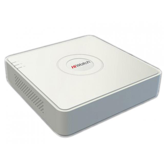 HIK HiWatch NVR71 2MP Entry 8 Channel DS-N108