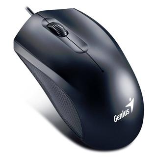 GENIUS Optická myš drôtová DX-170 čierna