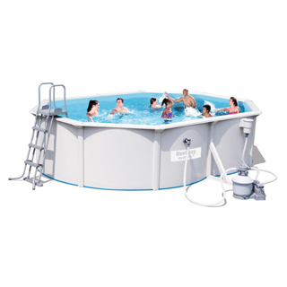 BTW Bazén pevná konštr. 500x360x120 #56286 Hydrium