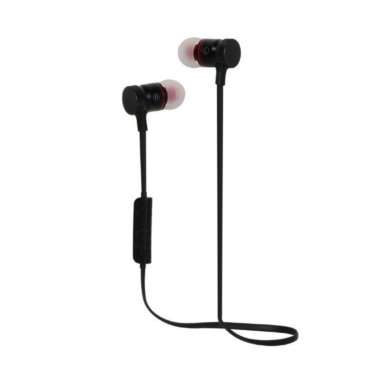 CARNEO Bluetooth Slúchadlá do uší S3 čierne