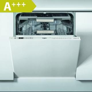 WHIRLPOOL Vstavaná umývačka riadu WIO 3T133 DEL