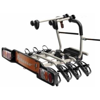 PERUZZO PARMA nosič 4 bicyklov na ťažné