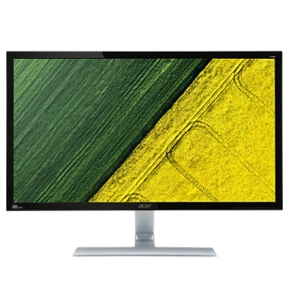 "ACER LED Monitor 28"" RT280Kbmjdpx"