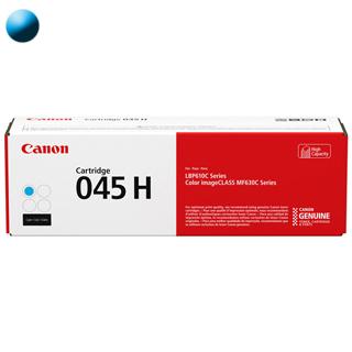 CANON Toner 045H cyan