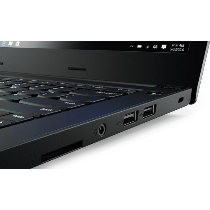 LENOVO E470 14.0 FHD i7-7500U/8G/256G/940MX/W10P