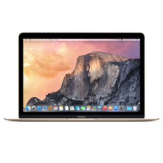 "APPLE MacBook 2017 12"" Retina Core M3/8G/256G RsGl"