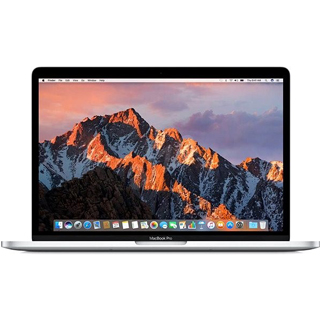"APPLE MacBook Pro 2017 13,3"" Ret i5/8G/128G/Sil"