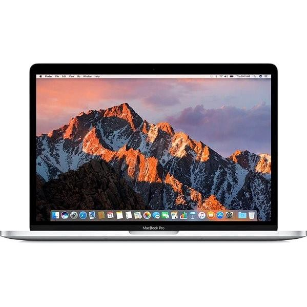 "APPLE MacBook Pro 2017 13,3"" Ret i5/8G/128G/Sil"