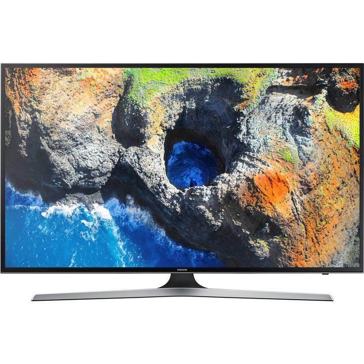"SAMSUNG SMART LED TV 55"" 4K UHD/DVB-T2/C/S2/UE55MU6172"