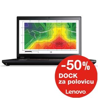 """LENOVO P71 17,3"""" FHD i7/16G/512G/M620/W10P"""