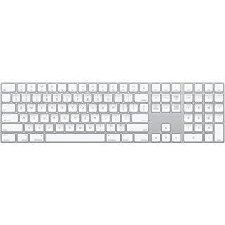 APPLE BT Magic Keyboard SK + numerická časť wht