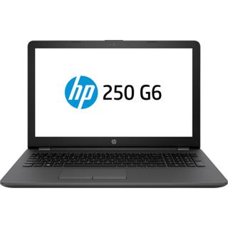 """HP 250 G6 15,6"""" HD i3-6006U/4GB/256GB/Int/Bez blk"""