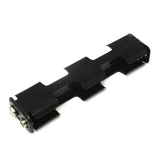 PIMORONI Holder 4xAA Press-Stud Battery