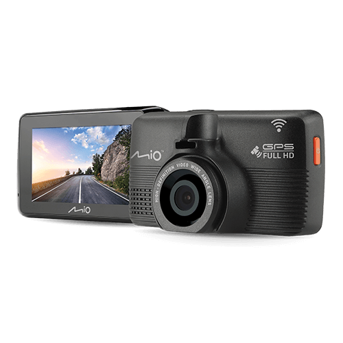 MIO MiVue 792 PRO WiFi GPS Kamera do auta