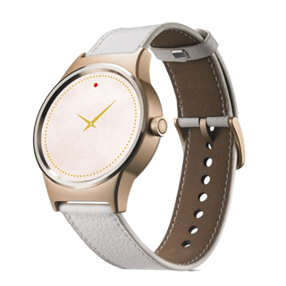 TCL MOVETIME Smartwatch Gold/White
