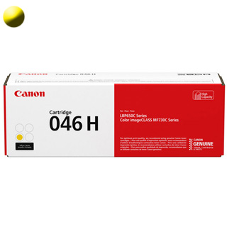 CANON Toner 046H yellow