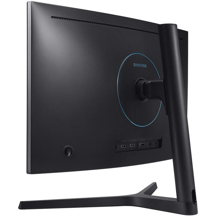 "SAMSUNG LED Monitor 24"" LC24FG73FQUXEN"