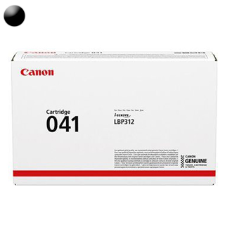 CANON Cartridge 041 black