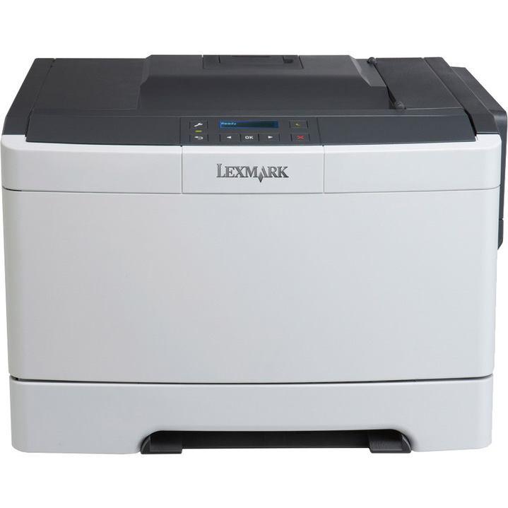 LEXMARK Tlačiareň CS317DN A4