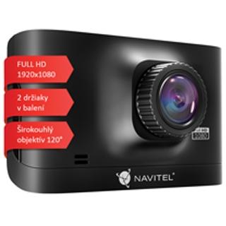NAVITEL Kamera do auta R400 FHD