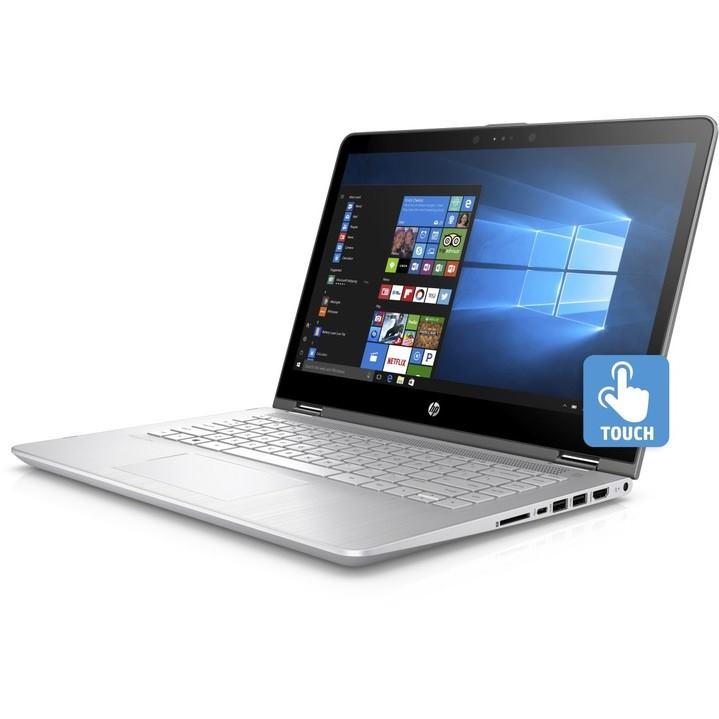 """HP x360 14 14"""" FHD Dot 4415U/4GB/1TB/Int/W10"""